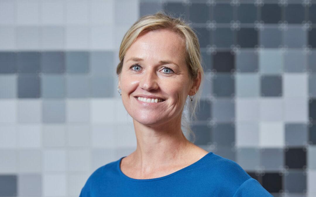 Karin van Schie