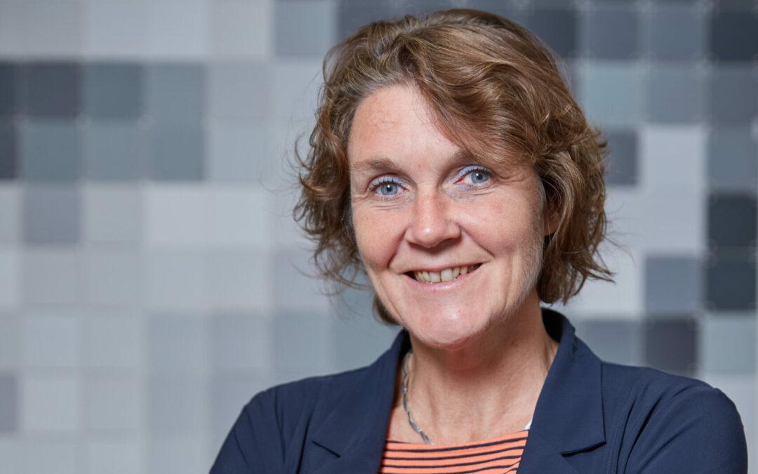 Monique van der Werff